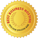 Best Business Hosting - Web Hosting Masters