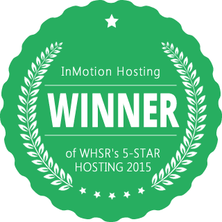 InMotion Hosting Review 2015 - WebHostingSecretRevealed.net