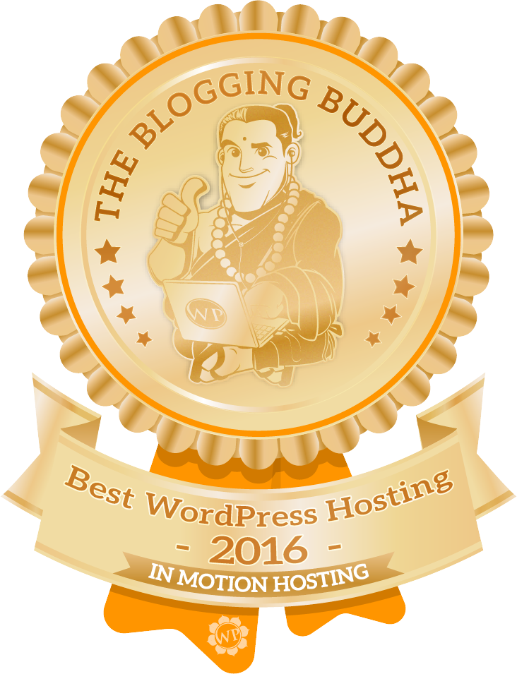 Best Web hosting 2016 - theBloggingBuhhda.com