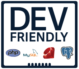 Dev Friendly
