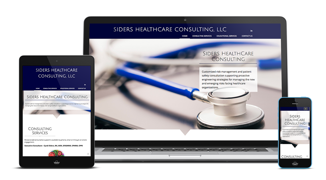SidersHealthcareConsulting