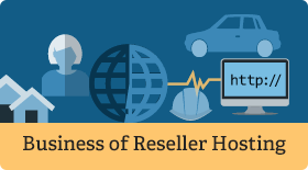 Reseller Hosting as a Business