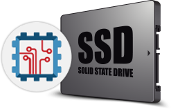 Free solid-states drives