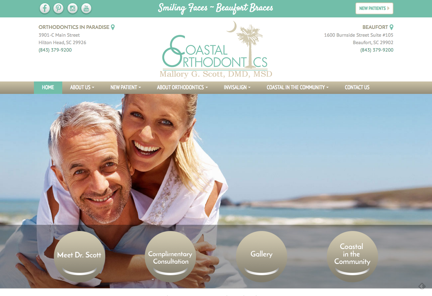 Coastal Orthodontics