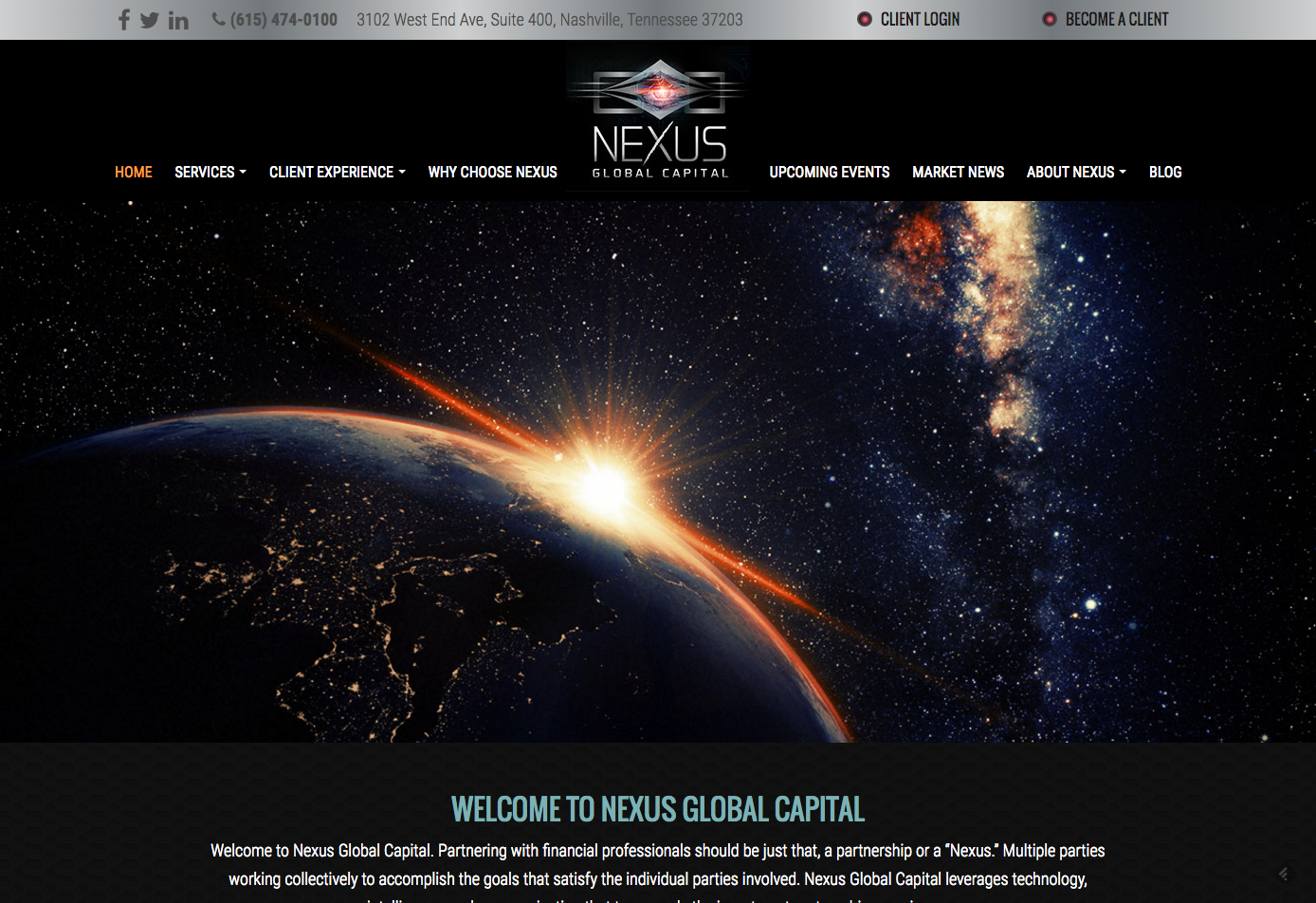 Nexus Global Capital