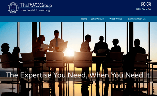 The RWC Group