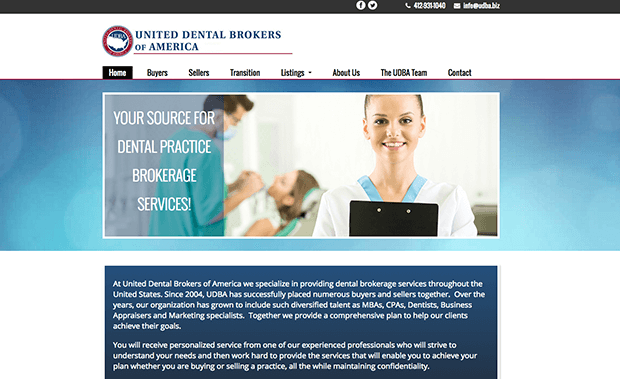 United Dental Brokers of America