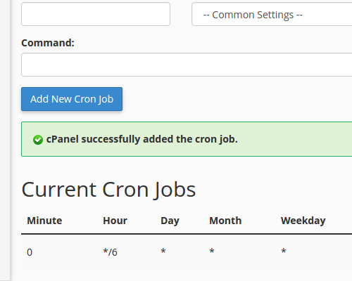 How to Disable the wp-cron.php in WordPress | InMotion Hosting