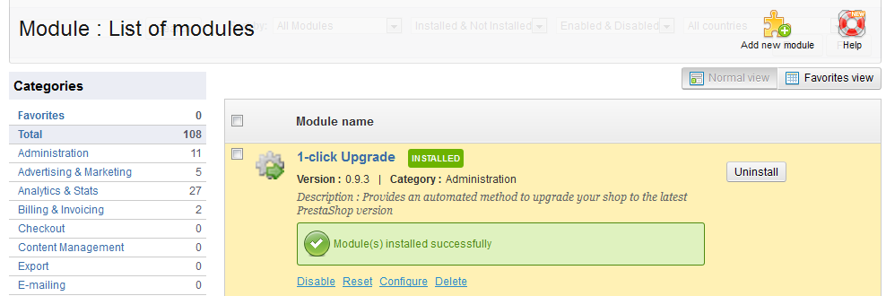 1-click-install-complete