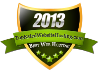 Best Web Hosting 2013 - topratedwebsitehosting.com