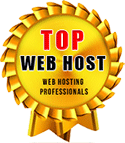 Top Web Host - webhostingprofessionals.org