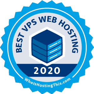Web Hosting Guide, recognized for Outstanding VPS Web Hosting