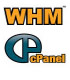 whm and cpanel logo images