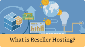 What is Reseller Hosting
