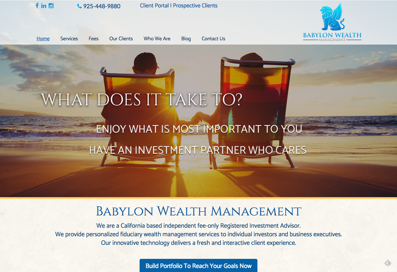 Babylon Wealth Management