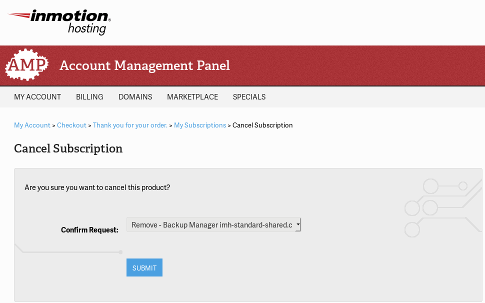 Opt-ut Backup Manager Free Trial