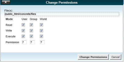 cPanel-file-permissions-change
