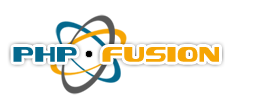 Logo for PHP-Fusion