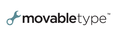 movable type installation guide logo