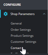 Select Contact